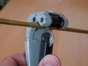 cut tubing