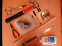 finger-wand tools